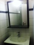 lavabo de la salle de douche n°2