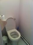 un 2nd WC séparé