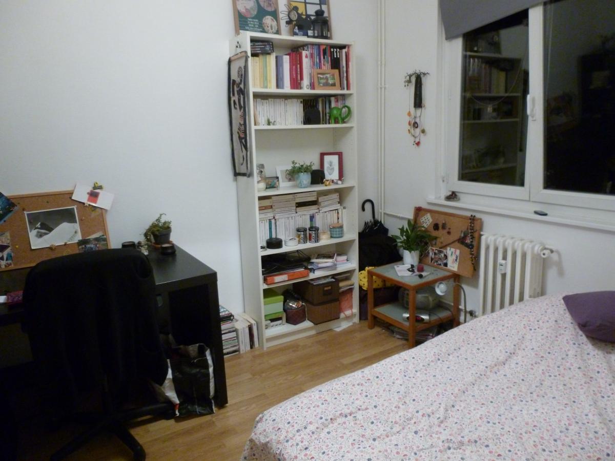 étagère et canapés lit bultex 2personnes